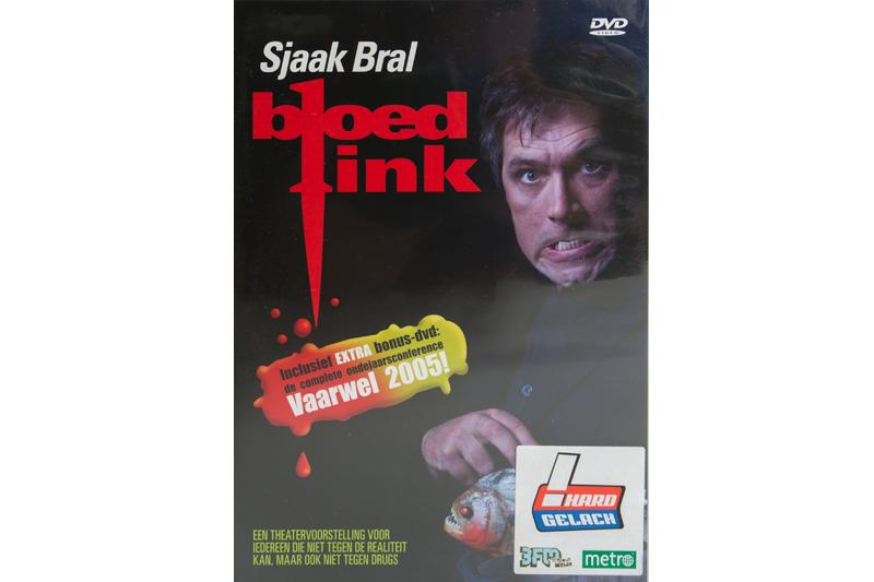 Bloedlink  (DVD)